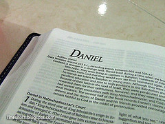 Book of Daniel, Bible
