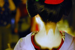 The neck of a maiko (manganite) Tags: street girls people white topf25 colors beautiful beauty japan night digital hair neck asian japanese interestingness nikon women bravo kyoto asia pretty nightshot bokeh tl head candid traditional interestingness1 young makeup explore maiko geisha getty kimono gion backside d200 nikkor dslr kansai gettyimages japanesegirl streetshot avl 50mmf18 topf600 fav100 fav200 fav300 i500 gtaggroup goddaym1 utatafeature manganite nikonstunninggallery ipernity 500px abigfave date:year=2006 fav500 fav400 date:month=august date:day=26 fav600 fav700 fav800