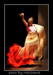 Flamenco Dance () Tags:  kuwait dance nikon  artlibre outstanding shot photo fans p1f1 artphoto art khraibut maitham  artphoto kuwai phot  kuwaitphoto khuraibet alkhuraibet    gulf arab    khraibutnet  adventure biker