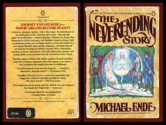 The Neverending Story - Michael Ende (.roma) Tags: theneverendingstory michaelende recommendedreading
