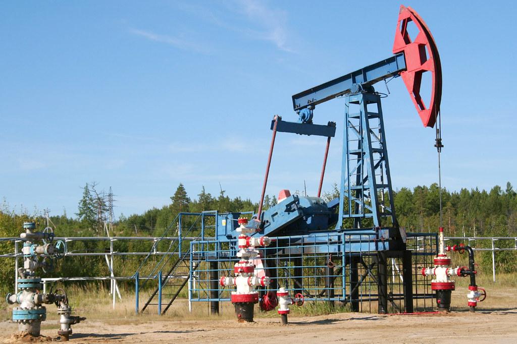 Oil pump 7368