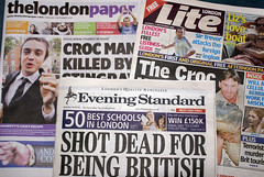 London Newspapers