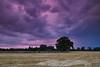Simply One Evening (Dietrich Bojko Photographie) Tags: sunset tag3 taggedout d50 germany landscape deutschland tag2 tag1 webinteger nikond50 schleswigholstein circularpolarizer kellenhusen cokinp121 nikkor1855mm cokinp164 gnd8 abigfave