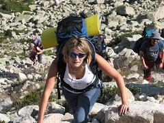 Ascenso Aneto. Portillones (Gabirulo) Tags: spain huesca alpinismo senderismo pirineos luis