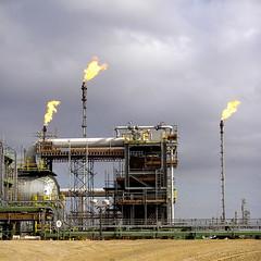 Tengiz (marusia) Tags: west asia europe gas east oil centralasia kazakhstan kazakh oilfield atyrau tengiz oilcapital