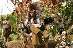 cannibal jack (Dazed81) Tags: pirates johnnydepp orlandobloom savvy captainjacksparrow piratesofthecarribbean willturner