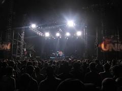 V Festival 06 - Oceansize