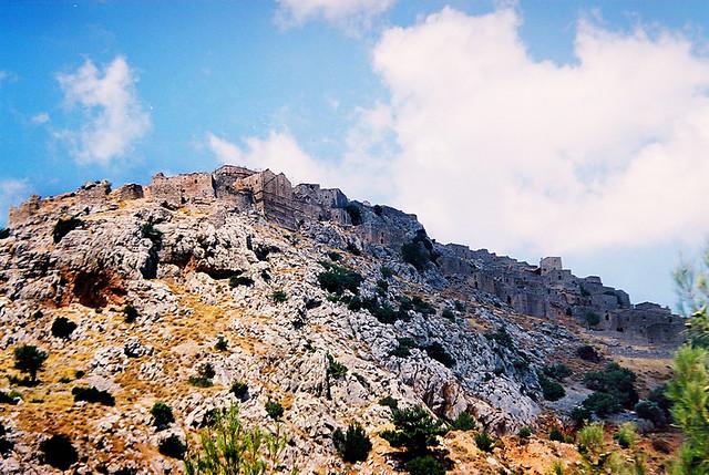 Anavatos, Chios (Ανάβατος, Χίος)