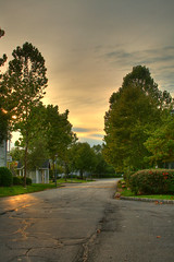 Sunset (jason_minahan) Tags: sunset nj princeton hdr mercercounty