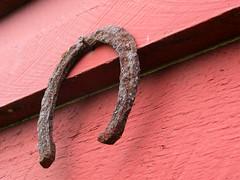 Horseshoe by taberandrew, on Flickr