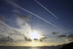 Next Stop Amerikay (Kman999) Tags: ireland sunset sky dingle kerry knots sleahead blasketislands 78points plkingdomkerry plnowthatssky pliremyire pl100points pl7079points pl10078 plrareolirishsun plflickrp2 plflickrpokerx