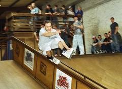 Aaron Feinberg at Skate Factory (fraktalisman) Tags: essen factory aaron skating skatepark skate petition feinberg usd fraktalisman skatefactory