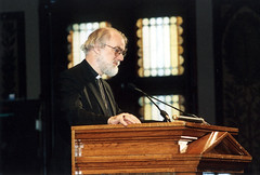 ROWAN WILLIAMS, ARCHBISHOP OF CANTERBURY, WRONG ON HOMOSEXUALITY, USURY, AND CONTRACEPTION IF LETTERS ARE AS REPORTED