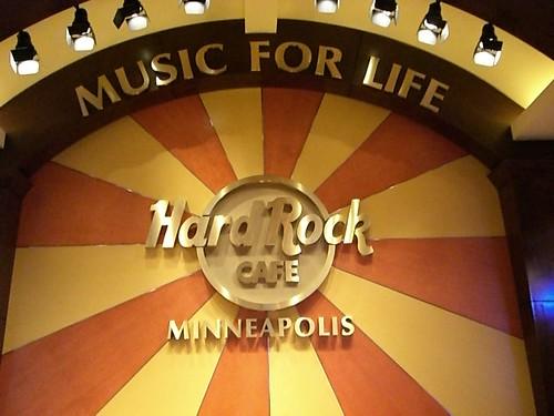 Hard Rock Birthday