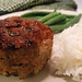 Asian Mini-Meatloaf