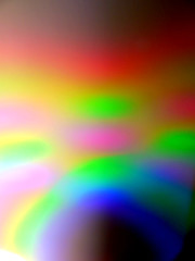 Riflessi (hidden side) Tags: rainbow colore spectrum cd explore minimalismo colori riflessi arcobaleno fav5