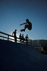 Stefan Jacobsen - FS ollie / verson 2 (Stian Jacobsen) Tags: sport norway canon emblem action ollie skate skateboard jacobsen stian miniramp aalesund stianjacobsen stefanjacobsen