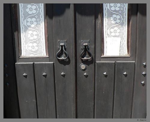купить стучалку для входной двери