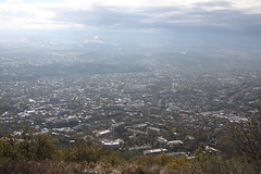 IMG_4600 (Sergey Kustov) Tags:          altitude panorama height view mountain mashuk caucasus