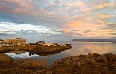 Stykkishólmur (geh2012) Tags: stykkishólmur snæfellsnes ísland iceland hús house sjór sea ský cloud gunnareiríkur geh gunnareiríkurhauksson
