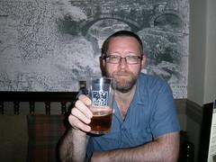 P7230109 (rugby#9) Tags: glass beer blacksheep bitter cushion blue shirt blueshirt cymru unitedkingdom uk wales northwales gwynedd betwsycoed