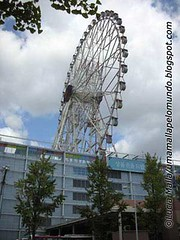 ©Ulsan-Roda gigante