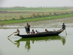 Country boat 2 (asis k. chatt) Tags: nature wb total naturephotography nikonstunninggallery naturewatcher