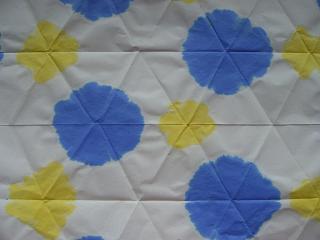 Shibori Paper 1