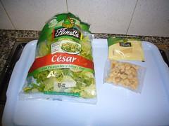 Ensalada Cesar 1
