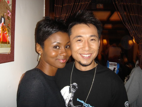 Black And Asian Relationships 55