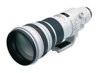 canon ef 500mm f4l is usm angle