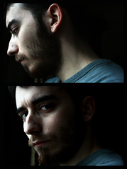 Andr(oid)es Diptych - by Nightwatching