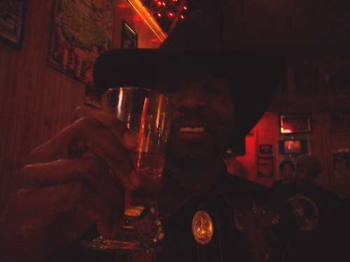 kareoke kowboy