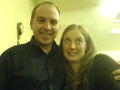 Frazer & Kirsty