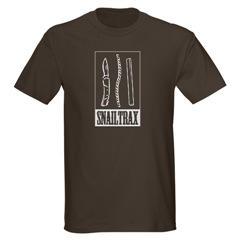 snailtrax shirt