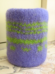 First Felting_I