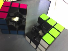 fused cube internals