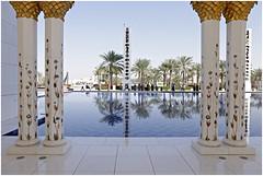 abu dhabi 29 (beauty of all things) Tags: vae uae abudhabi moschee scheichzayidmoschee sakrales