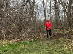 April 28, 2018 #parkrun (ryankeberly) Tags: parkrun livonia michigan unitedstates us running spring woods park sevenmile bicentennialpark
