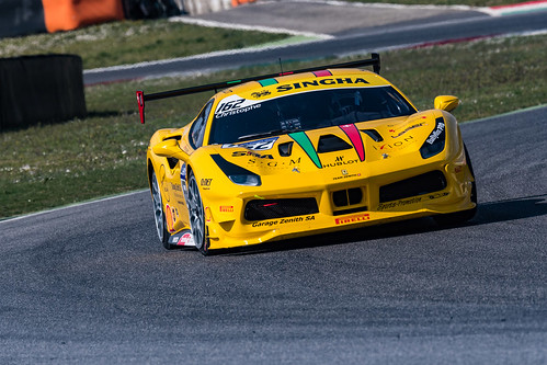 "Ferrari Challenge Mugello 2018 • <a style=""font-size:0.8em;"" href=""http://www.flickr.com/photos/144994865@N06/26931978387/"" target=""_blank"">View on Flickr</a>"