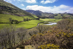 Dysynni Valley (Neilpl) Tags: wales uk snowdonia mountains castle river dysynni springtime landscape travel holiday nature grass naturalbeauty sony a7rii zeiss loxia 21mm beautiful sunshine