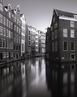 Amsterdam Canals 3