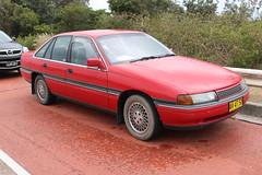 1990 Toyota Lexcen T1 GLX (jeremyg3030) Tags: 1990 toyota lexcen t1 cars commodore vn glx
