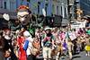 Brighton Fringe Festival Children's Parade 2018 (Janardan das) Tags: sussex eastsussex capture flickr streetphoto streetphotography artwork art effigy kids dressingup processions parade childrensparade children brightonfestival 2018 brightonfringe brightonfringefestival fringefestival nikond3300 england uk unlimitedphotos people life culture nikon tamron brighton festival fiesta