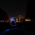 Light Painting #3 Berlin thumbnail