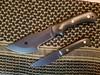 Dave Beck ' Tracker ' WSK . (Tatsu*) Tags: davebeck beckknives tracker wsk bushcraftknives knives