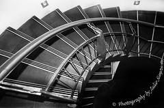 Stairs down (Julies Camera) Tags: filmphotograph 35mmfilm filmphotographer newzealand