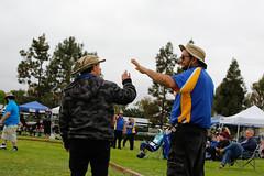 2018OrangeCountySpringGames_051218_TracyMcDannald-81 (Special Olympics Southern California) Tags: 2018orangecountyregionalspringgames irvinehighschool specialolympicsorangecounty athlete bocce