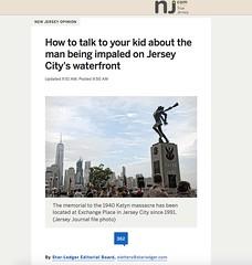 The Jersey Journal (Tozzophoto) Tags: news photojournalism bergenrecord jerseyjournal hudsoncounty bergencounty newjersey sports food