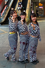 "Japan-2-130-osaka - cosplay (david ""Djannis"") Tags: コスプレ japanasegirl young cosplayer cosplay japon osaka japan 日本 大阪 personnes déguisement disguise"